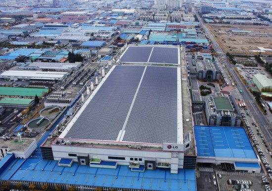 LG Electronics investing big in N-type solar modules