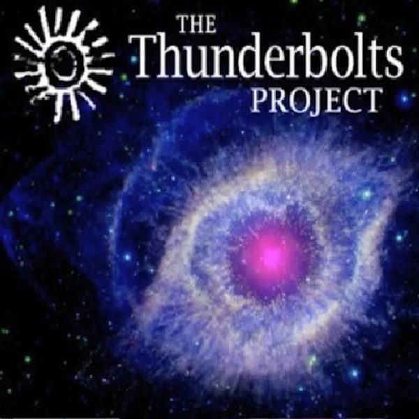 Thunderbolts of the Gods – Electric Universe Primer