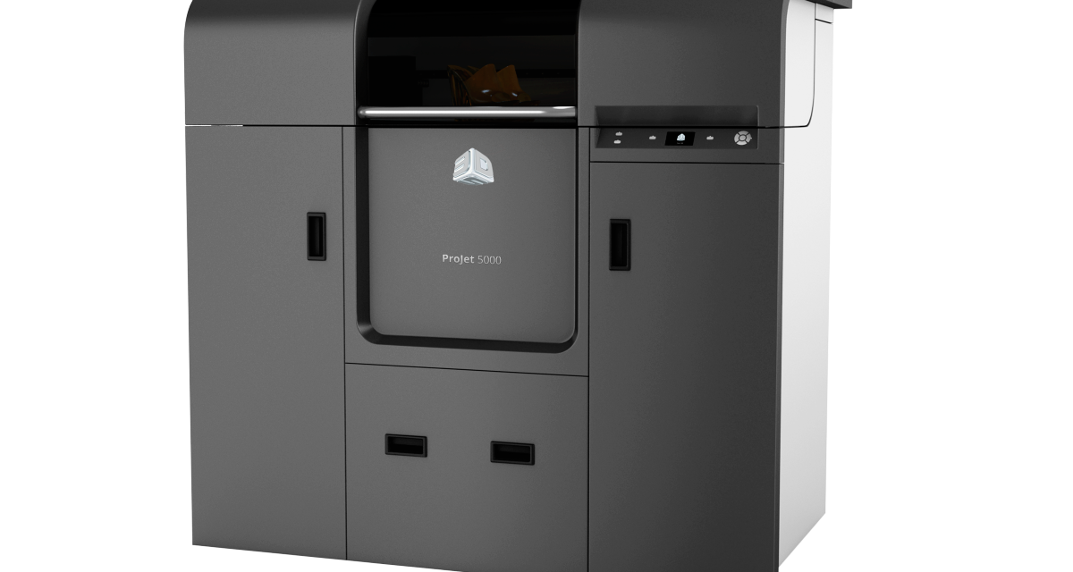 How will 3D printing affect the business landscape