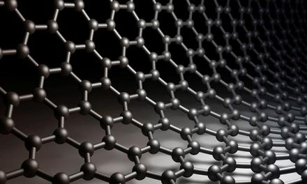 Canadian tech company Saint Jean Carbon has it's eye on the future of material science