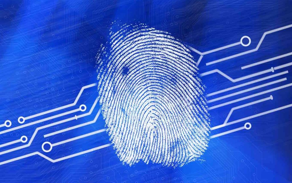 3D printing tech challenging biometric security measures