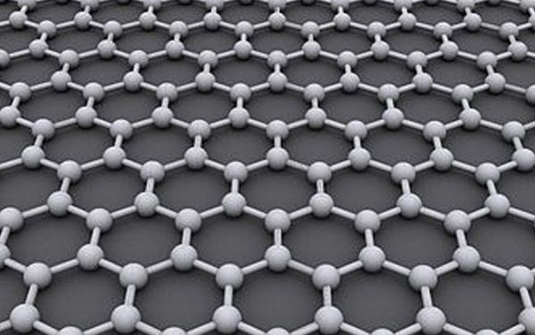UK Company Haydale adding graphene to PLA filments