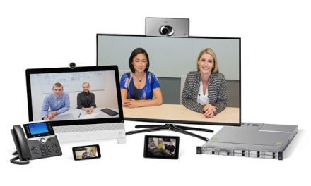 Cisco Business Edition 6000 Offers Medium Sized Companies a Cost Effective Unified Communications Platform