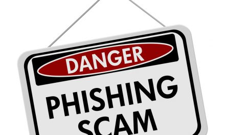 Quality of Phishing Scams on the Rise