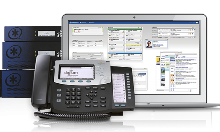 Digium's Switchvox Provides A Powerful Open Source Unified Communications Solution