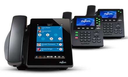 Overview of Switchvox Business Phone Systems