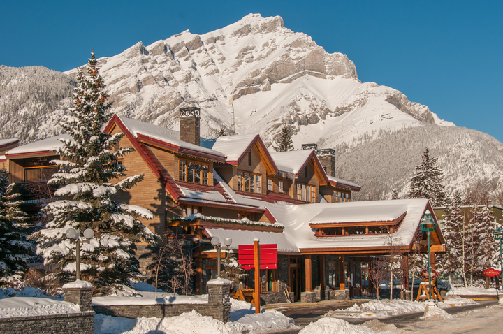 Banff Lodging Company Moving to Maestro PMS Suite