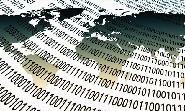 Thoughts On Internet Governance from APNIC