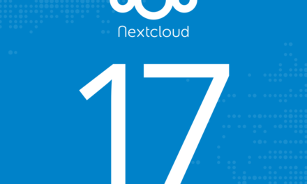 Nextcloud Release 17 Brings New Features
