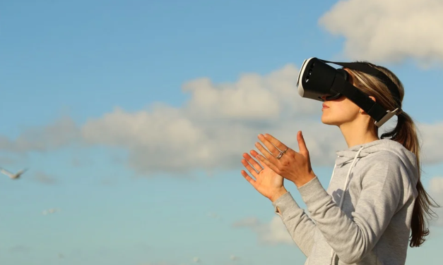 Virtual Reality Finding Niche in Resort and Hospitality?