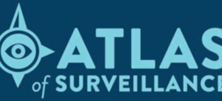 Electronic Frontier Foundation Wins SPJ Award for Atlas of Surveillance tracking portal